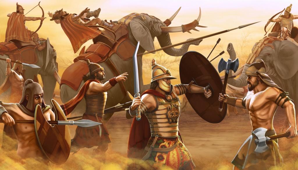battle_wallpaper